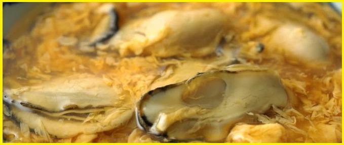 牡蠣の産地